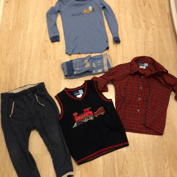 daa5720d4 Preppy baby winter lot size 3T Baby boy clothes. M_5b0b139650687c8e07071125